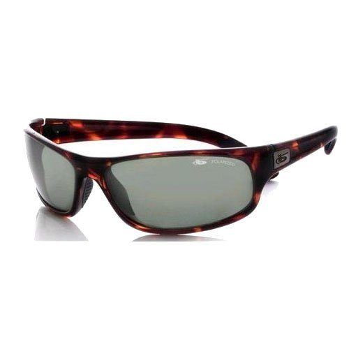 Bolle Anaconda Sunglasses, Dark Tortoise, Polarized Axis oleo - Bolle Womens Sunglasses