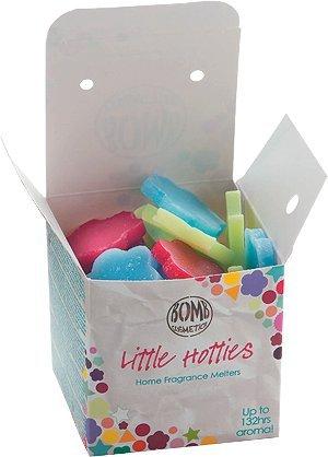 Little Hotties - Duftwachs von Bomb Cosmetics -