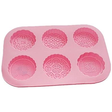 Backform Muffin Muffinförmchen Kuchen Backen Cup Cake Silikon Muffinform