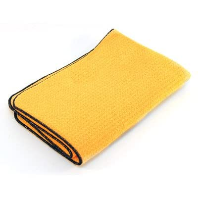 Cobra Guzzler HD Waffle Weave Drying Towel, 16 x 24 inches: Automotive