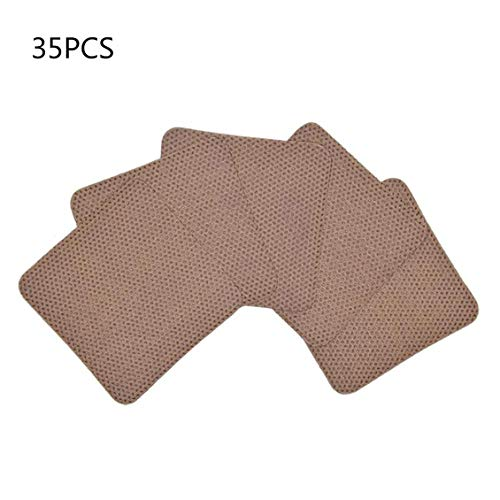 Stop Patches Anti Smoke Plaster Ingredient Natural Cessation Herbs Health