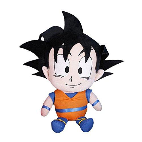 (Dragon Ball Z Toei Animation Goku Stuffed Plush Great Gift for Dragonball)