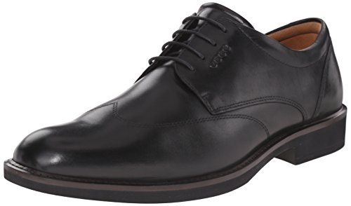 ecco-mens-biarritz-wingtip-oxford-black-black-44-eu-10-105-m-us