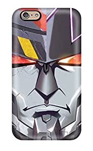 High Impact Dirt/shock Proof Case Cover For Iphone 6 (transformers Comics Anime Comics)