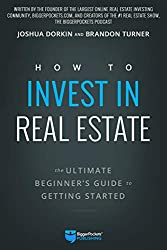Image of the product How to Invest in Real that is listed on the catalogue brand of BiggerPockets.