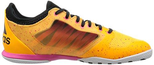 adidas X 15.1 Ct, Botas de Fútbol para Hombre Amarillo / Negro / Rosa (Dorsol / Negbas / Rosimp)