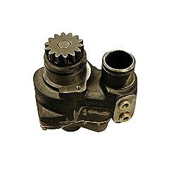 SE501011 Water Pump for John Deere 7700 7800 644G