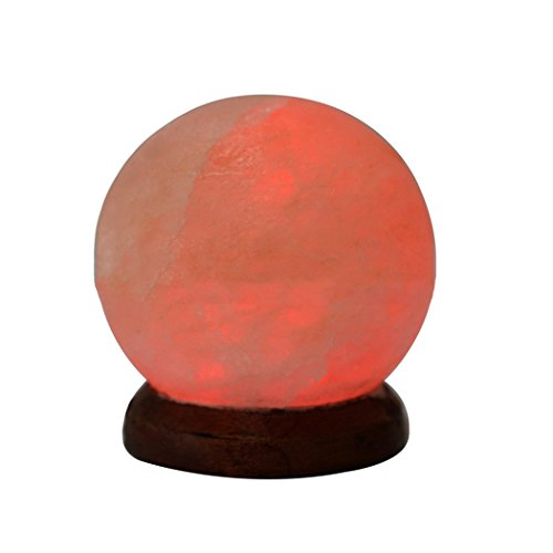 ESOW-USB-Salt-Lamp-with-Wooden-Base-Round-Shape-Multi-Color-Changing-LED-Light-Mini-Air-Purifier-about-23-Inches-14-lbs-No-Installation-Required-Great-Decor-For-Office-Home-Hotel-Yoga
