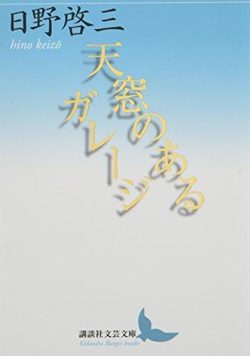 天窓のあるガレージ (講談社文芸文庫)