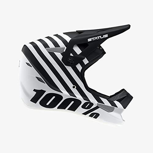 - 100% Status Helmet Arsenal, M