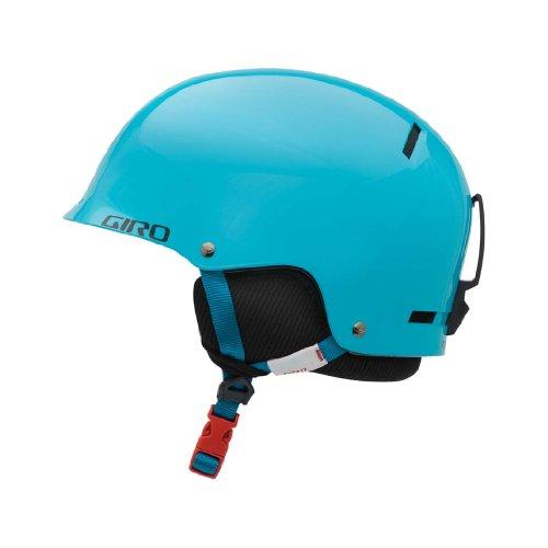Giro Revolver Snow Helmet (Teal, Large)