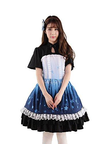 japanese style prom dresses - 9