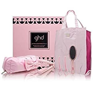 ghd Pink Limited Edition Box Set 6 Piece Set