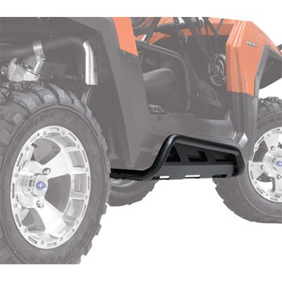 Polaris UTV Ranger RZR/RZR S Steel Rock Sliders - pt# 287828
