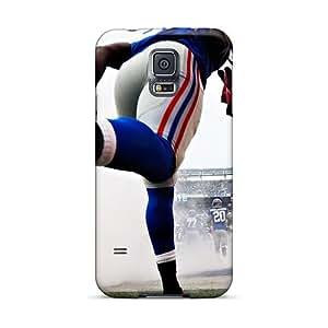 NicoECx Galaxy S5 Hard Case With Fashion Design/ UcZmtBm1315kDJnL Phone Case