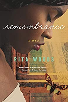 Remembrance by Rita Woods science fiction and fantasy book and audiobook reviews