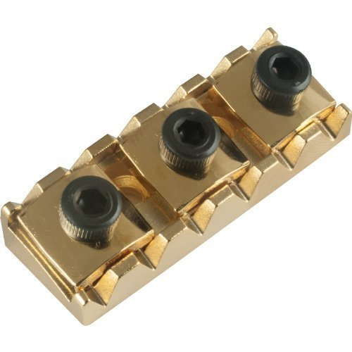 Gotoh Floyd Rose Locking Nut Gold (Top