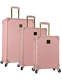 Pink Hard Shell Luggage Sets | Luggage And Suitcases