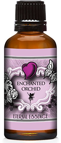 Eternal Essence Oils Enchanted Orchid Scented Oil - 30ml