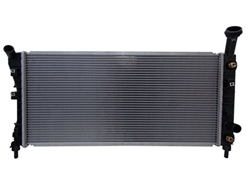 2710 RADIATOR FOR BUICK CHEVY PONTIAC FITS IMPALA MONTE CARLO GRAND PRIX V6 (Monte Carlo Parts Radiator compare prices)