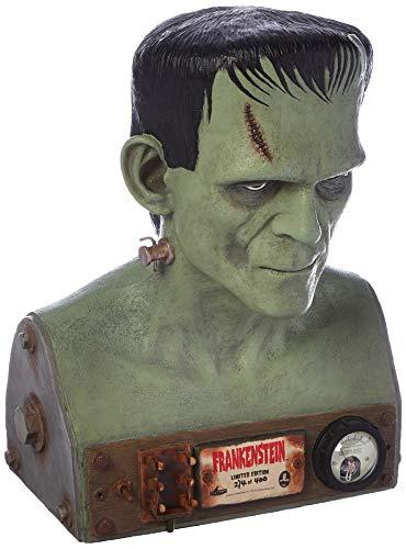 (Factory Entertainment Frankenstein VFX Monster Head Figure, Scale 1:1 )