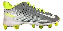 Nike Vapor Keystone 2 Low BG, Stealth White / Volt (1.5Y)