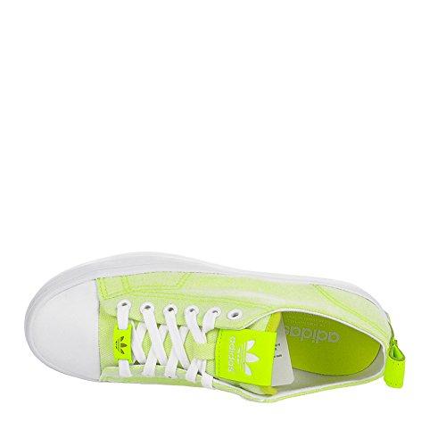 À 36 Pour Chaussures Adidas Jaune De Ville Lacets Femme 1wtqvUqS