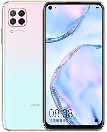 Huawei nova 7i JNY-LX2 128GB 8GB RAM International Version - Sakura Pink WeeklyReviewer