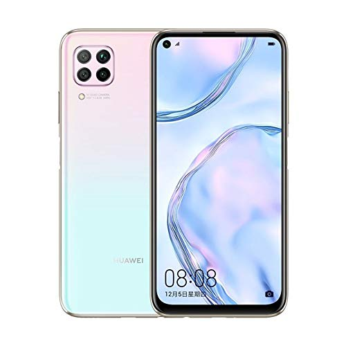 Huawei nova 7i 128GB+8GB | International Version (Sakura Pink)