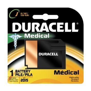 6V Photo Electronic Battery -