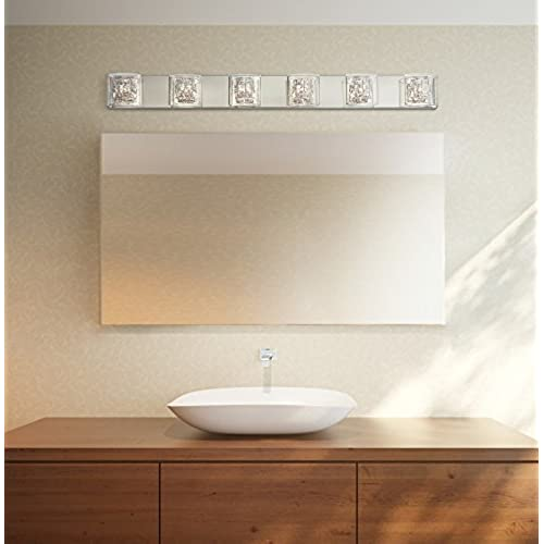 50off Possini Euro Design Wrapped Wire 47 34 Wide Bathroom Light