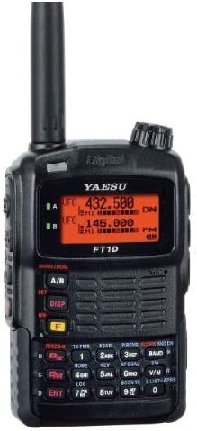 144//440 MHz Dual-Band Handheld Mini Antenna For Two Way Radio Soft SMA-FEMALE