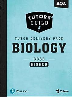 Tutors Guild AQA GCSE 9 1 Biology Higher Tutor Delivery Pack