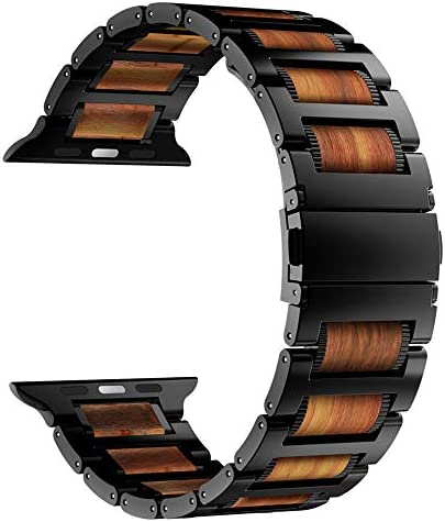 iiteeology Compatible Sandalwood Stainless Bracelet product image
