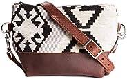 Crossbody Bag With Adjustable Strap, Aztec, Women's Hand Bag, Women Purse Small, Travel Purse, Bridesmaid