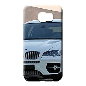 samsung galaxy s6 edge Shock Absorbing Tpye Back Covers Snap On Cases For phone mobile phone cases bmw x6 2009