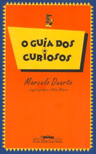 Guia dos Curiosos: Esportes, O - Marcelo Duarte