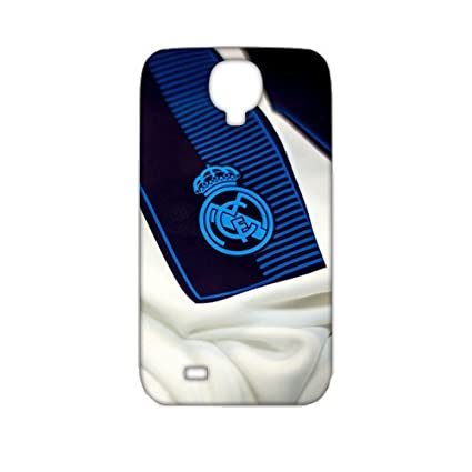 Amazon.com: KOKOJIA Real Madrid 3D Phone Case for Samsung ...