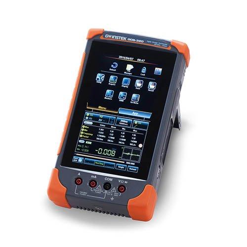 5000 Series Oscilloscope - 6