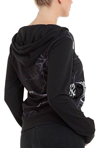 Jawbreaker - Sudadera con capucha - para mujer