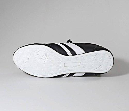 Negro Marciales Entrenamiento Negro Zapatillas para Color Blanco Negro Dynamic KWON de y Artes TwP6Yq