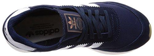Basse Bianche Runner Blu Adidas Gomma Uomo Calzature Scarpe Marino blu Rosso Da Adidas Collegiata Ginnastica x7qxUIF