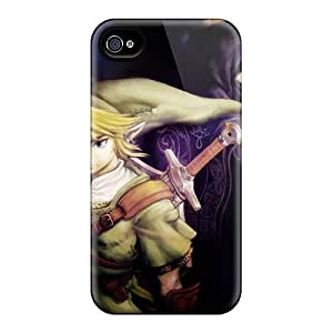 New Shockproof Protection Cases Covers For Iphone 6/ Twilight Princess Cases Covers