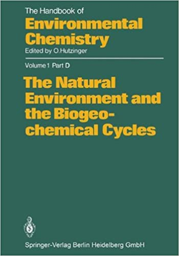environmental chemistry bowen h j m