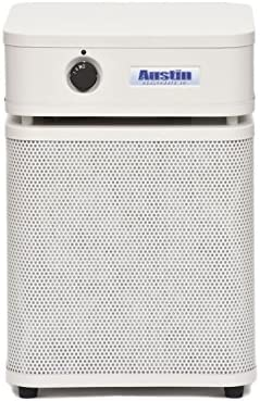 Austin Air A200C1 HealthMate Junior Air Purifier, White