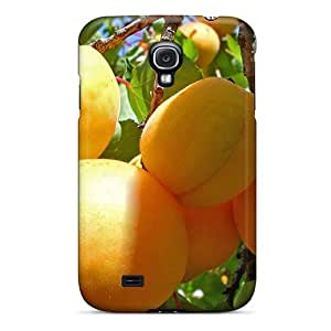 Case Cover Apricots Galaxy S4 Protective Case