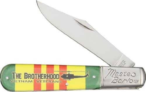 Novelty Cutlery NV260-BRK The Brotherhood, One Size, Yellow