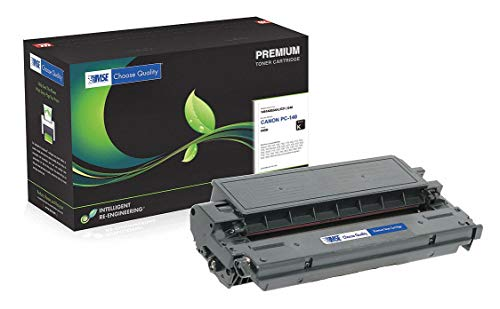 MSE Canon Toner Cartridge, No. E40, Black ()