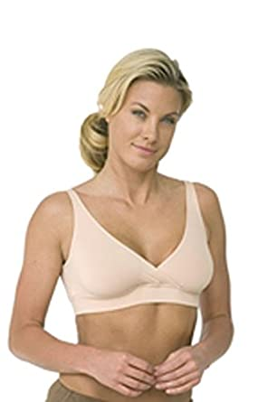 ccf1e7fbfac33 Majamas Women s Easy Bra - 2 Color Pack at Amazon Women s Clothing ...