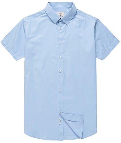 90s dress shirts - 5